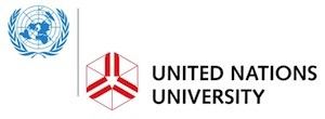United Nations University LOGO crp300x110