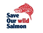 Save Our Wild Salmon 137x105